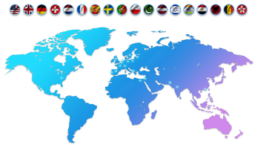 worldmap submissions