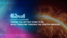 Finding the hottest stars to be, while traveling through the startup universe